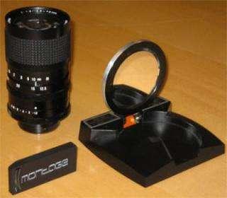 'Origami lens': Optic Comparison