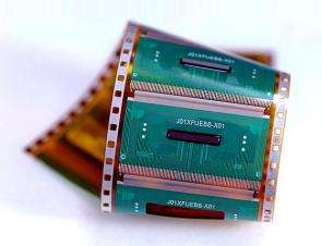 Samsung Improves Heat Dissipation in LCD TVs with New DDI Package