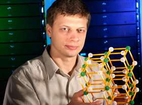 Theory aims to describe fundamental properties of materials