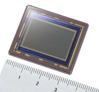 Sony Commercializes APS-C size CMOS Image Sensor with Industry-leading 12.47 Effective Megapixel Resolution