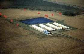 Team tracks antibiotic resistance from swine farms to groundwater