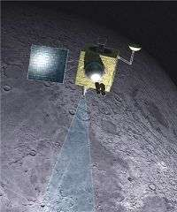 Chandrayaan-1 now in lunar orbit