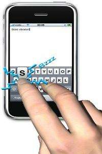 Research puts finger on virtual iPhone button