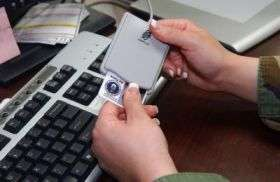 Software Helps Developers Get Started with PIV Cards