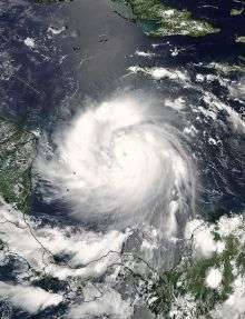 2007 Hurricane Season Starts Early, Ends Late