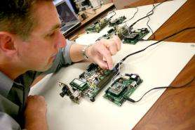 Researchers Create Self-Healing Computer Systems for Spacecraft