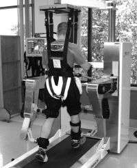 Researchers Study Effectiveness of Robotic Gait-Assisted Therapies for Stroke Victims