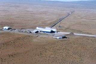 'Squeezed' Light May Improve Gravitational Wave Detectors