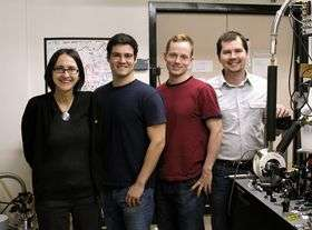 Quantum computers take step toward practicality with demonstration of new device