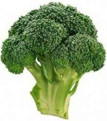Broccoli head