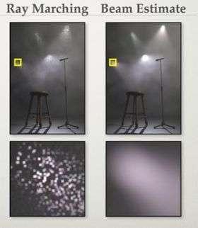 Computer Science Fog Machine Improves Computer Graphics