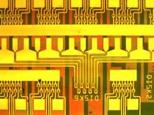 Copper's not coping: new chips call on light speed