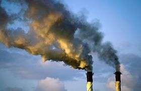 Emissions rising faster this decade than last