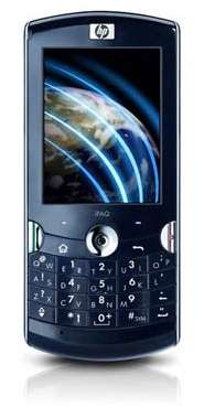 HP Voice Messenger Smartphone