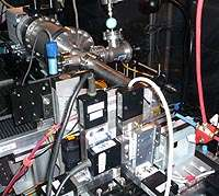 Lensless camera uses X-rays to view nanoscale materials and biological specimens