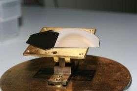 Nanowire Solar Cell