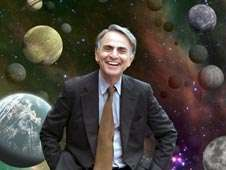 NASA's Carl Sagan Fellows to Study Extraterrestrial Worlds