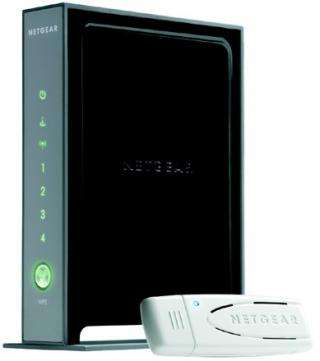 Netgear WNB2100