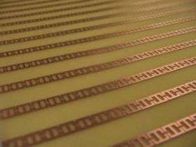 New Metamaterial a 'Perfect' Absorber of Light