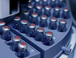 NIST Trumps the Clumps: Making Biologic Drugs Safer