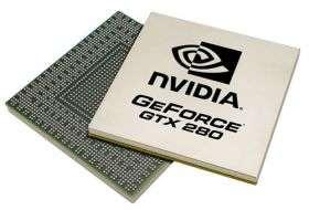 NVIDIA Announced New Geforce GTX 200 GPUs