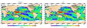 Ocean Surface Topography Mission/Jason 2 Begins Mapping Oceans
