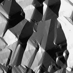 Rock: Electrons run through it