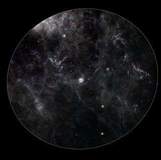 Scientists Hold Seance for Supernova