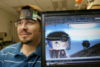 Students Develop 'Mind-Control' Interface to Play Video Games Without a Controller
