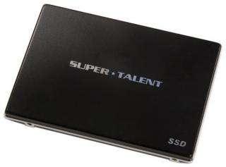 Super Talent 128Gb SSD