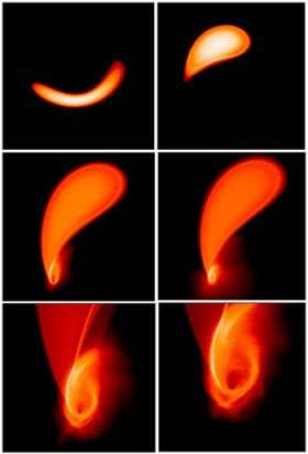 Unusual supernovae may reveal intermediate-mass black holes in globular clusters