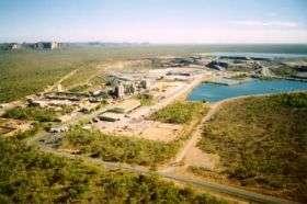 Uranium Mill