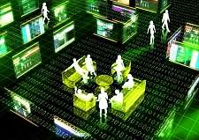 Virtual organisations become a reality