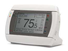 Listening to the Price of Power: New Thermostats Could Save Billions
