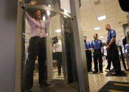 Airline attack could lead to more scanners