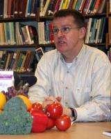 Study shows parents back junk-food ban in schools