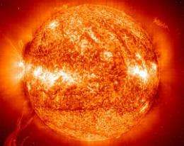 The Sun's Sneaky Variability