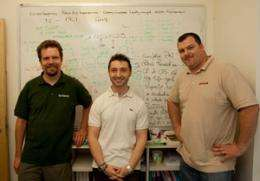 Researchers establishing security standards for the internet