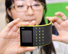 Japanese electronics giant NEC has announced a net loss of 296.6 billion yen (3.05 billion dollars)