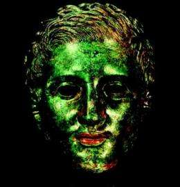 2000-year-old statue of an athlete sheds light on corrosion and other modern challenges