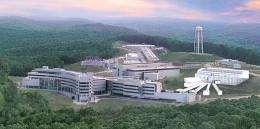 Spallation Neutron Source