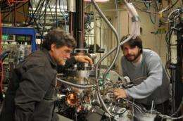 How Size Matters For Catalysts: Study Links Size, Activity, Electronic Properties
