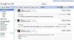Review: Google Voice has cool tricks but downsides (AP)