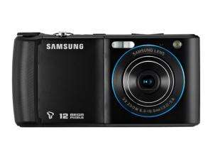 Samsung Announces AMOLED 12M Camera Phone