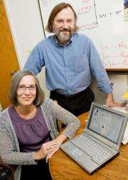 Scientists' strategic reading of research enhanced by digital tools