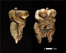 Ivory sculpture in Germany could be world's oldest