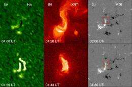 A New View of Coronal Waves