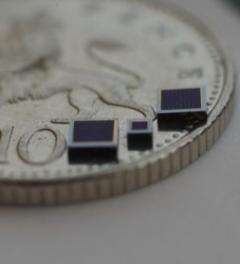 A 'quantum of sol' -- how nanotechnology could hold the key to a solar-powered future