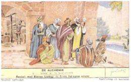Arabic chemists from the 'Golden Age' given long overdue credit