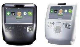 ASUS Launches Skype Certified Standalone Touchscreen Videophone